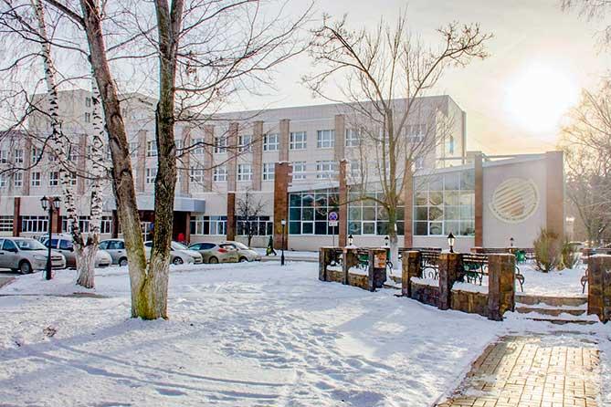 В 2019 году Тольяттинский государственный университет прошел аккредитацию по всем образовательным программам