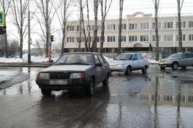 В Тольятти отремонтированы и почищены сети ливневой канализации на территориях, подверженных подтоплению