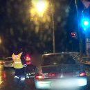 В Тольятти на улице Кулибина задержан 36-летний водитель ВАЗ-2110