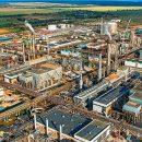 Тольяттиазот: Данные о выбросах загрязняющих веществ в атмосферу в 2018 году