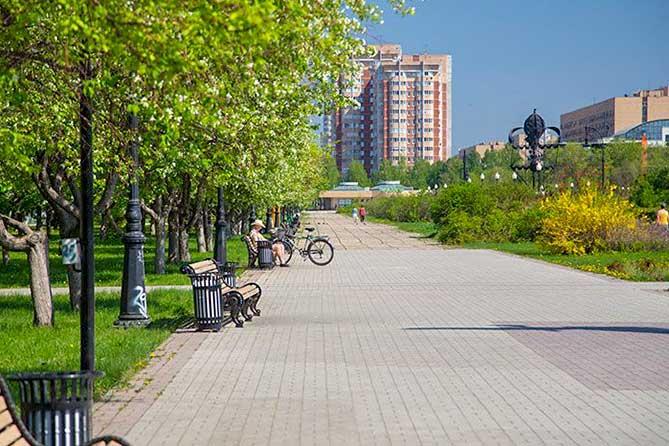 Тольяттинцев приглашают на субботник 27 апреля 2019 года: Перед субботником состоится бесплатная экскурсия