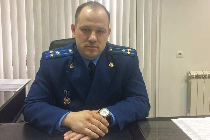 На основании обращения граждан прокуратура Тольятти проверила магазин торговой сети «Золотая пена»