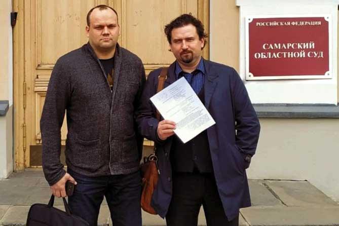 «Мусорное дело»: 24 апреля 2019 года пройдет первое заседание суда по иску депутатов из Тольятти