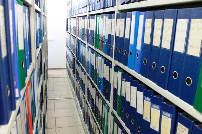 Как получить документы из архива Кадастровой палаты Росреестра