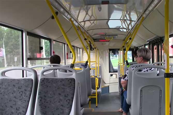 Дополнительные автобусы в Тольятти на Пасху 28 апреля 2019 года
