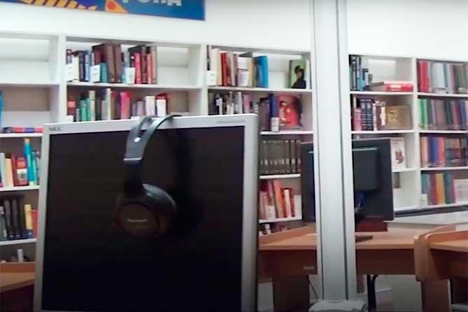 В 2019 году в Тольятти появится модельная библиотека, оснащенная компьютерной техникой и широкополосным интернетом