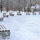 С приходом весны 2019 в Тольятти обнаружились первые проблемы
