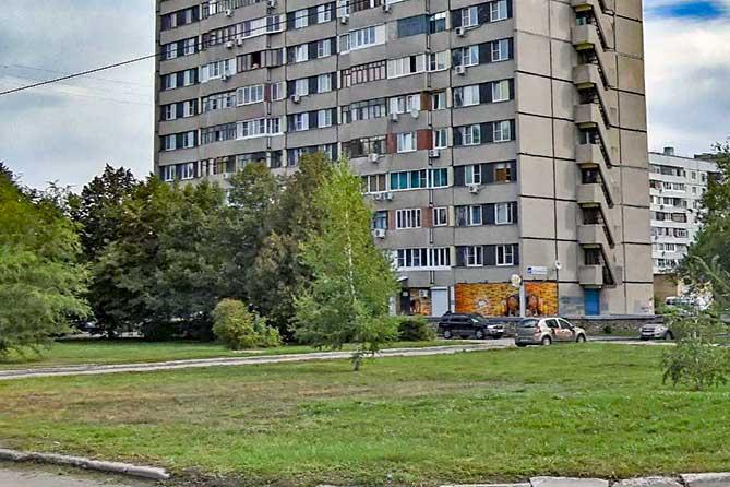 О наделении жителей многоквартирных домов Тольятти дополнительной обузой в виде содержания прилегающих территорий