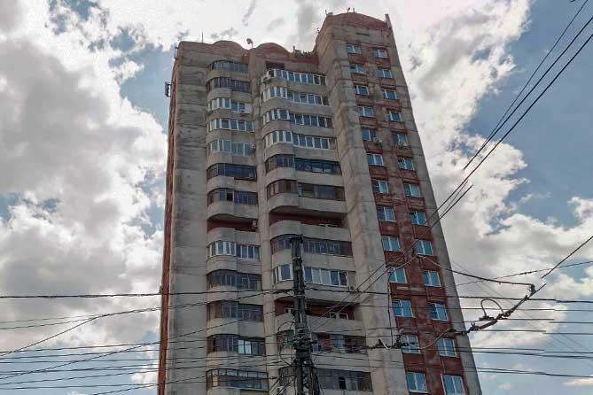 Как убить ТСЖ в Тольятти
