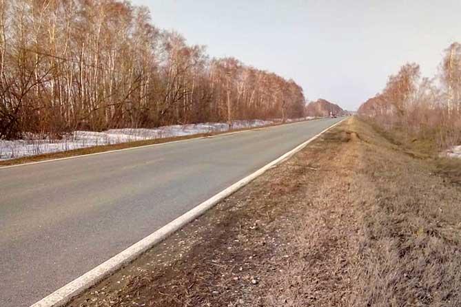 В 2019 году начнется реконструкция автодороги Тольятти-Ягодное