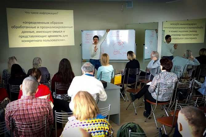 Уникальный проект для жителей Тольятти старше 50 лет