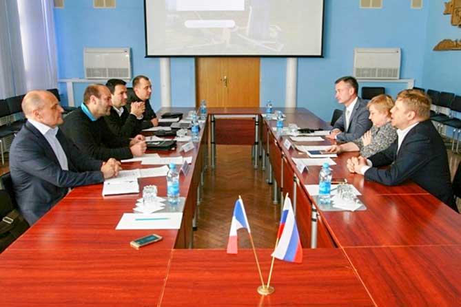 Французская компания HEF рассматривает Тольятти для размещения производства