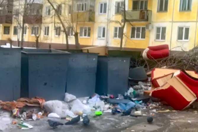 Услышьте жителей Тольятти: В суд поступил второй иск на «мусорный» тариф