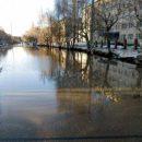 15 лет печально известный участок автодороги в Центральном районе Тольятти