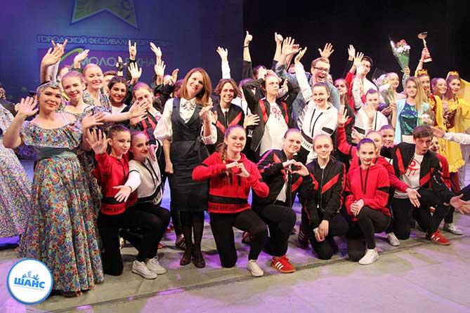 Жителей Тольятти приглашают на гала-концерт Городского фестиваля творчества «Молодежная весна» 23 апреля 2019 года