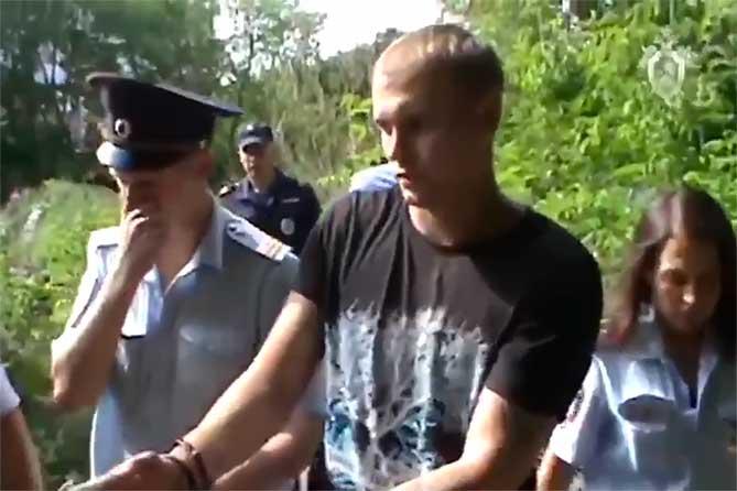 Изнасилована и задушена семилетняя девочка: Обвиняемый предстанет перед судом