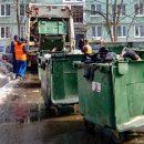 Отделение «Единой России» в Тольятти предлагает пересмотреть тариф за вывоз мусора