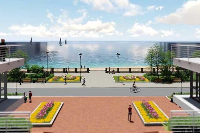 К юбилею АВТОВАЗа Тольятти получит комплекс социально значимых объектов