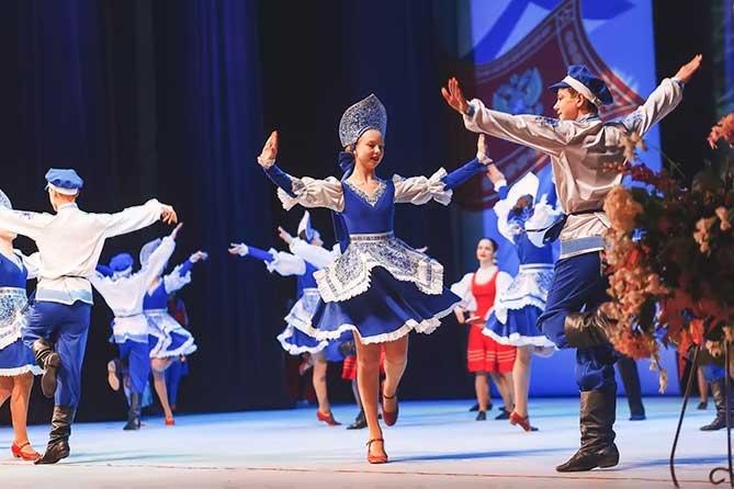 Концертная программа «Я люблю тебя, жизнь!» в КЦ «Автоград» 26 апреля 2019 года