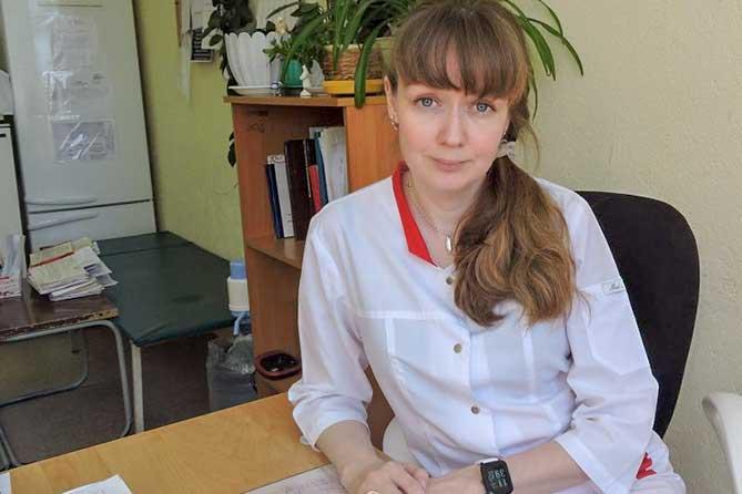 Что делать людям в возрасте 40+ рассказала врач-гериатр Ольга Болотова
