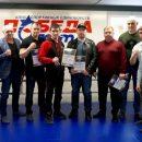 В Автозаводском районе Тольятти открылся новый спортивный зал на Жукова, 26