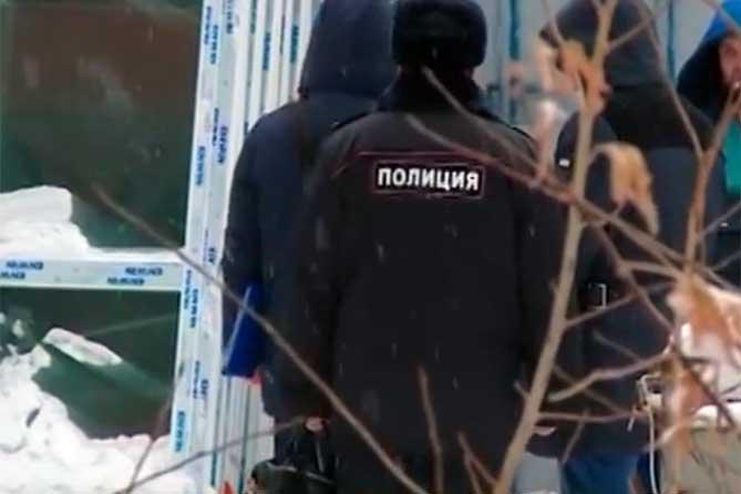 В Тольятти мужчина упал с высоты четырех метров: Скончался от полученных травм в больнице