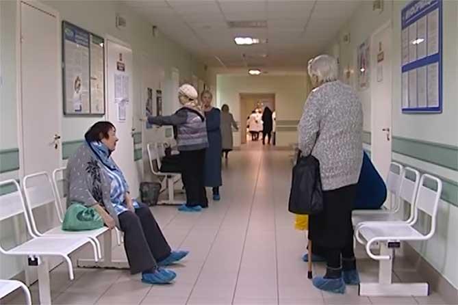 Как привлечь врачей и медсестер в больницы и поликлиники Тольятти