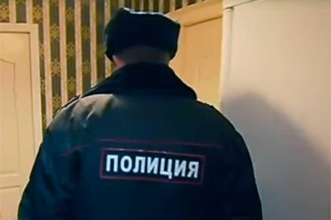 В Тольятти нашли родственников женщины, страдающей расстройством памяти