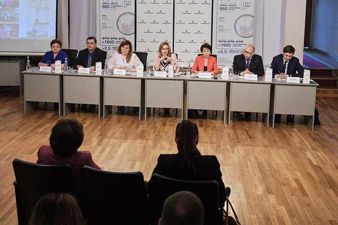 ТОАЗ организует инженерно-технические классы в ведущих школах Тольятти