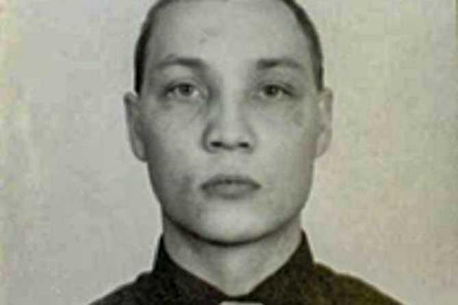 Подозревается в убийстве: Розыск 48-летнего мужчины