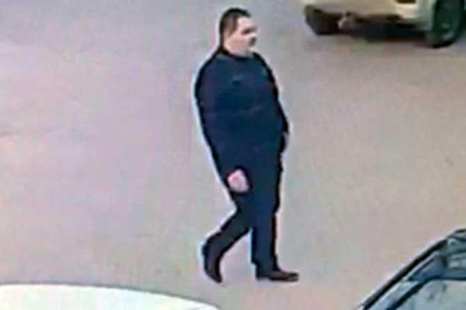 Розыск: Пострадала женщина на Молодежном бульваре в Тольятти