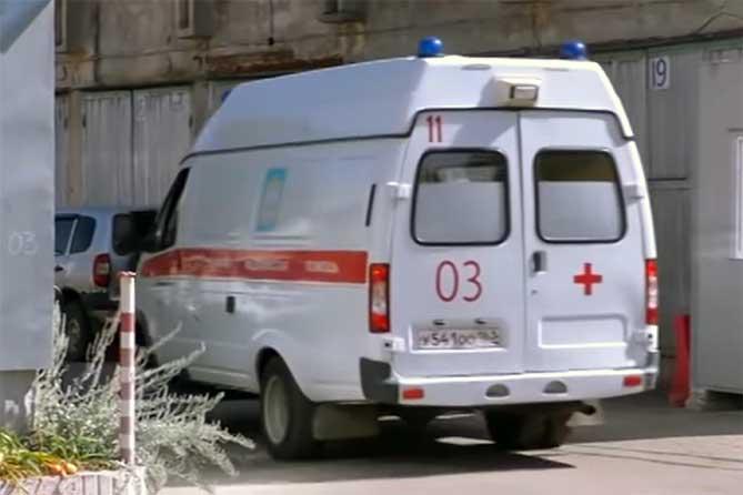 В мае 2019 года объединят службы скорой помощи Тольятти и Жигулевска