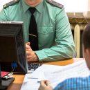 Житель Тольятти не оплачивал налог на имущество: Арест и акт описи автомобиля должника