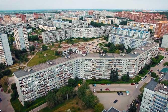 Возникает вопрос: А жители Тольятти дружелюбные