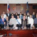 Школьники Тольятти написали сочинения на тему: «Если бы я был депутатом»