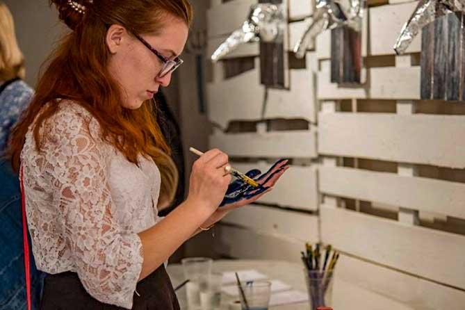 Ночь музеев: В Тольятти 18 мая 2019 года состоится традиционная акция