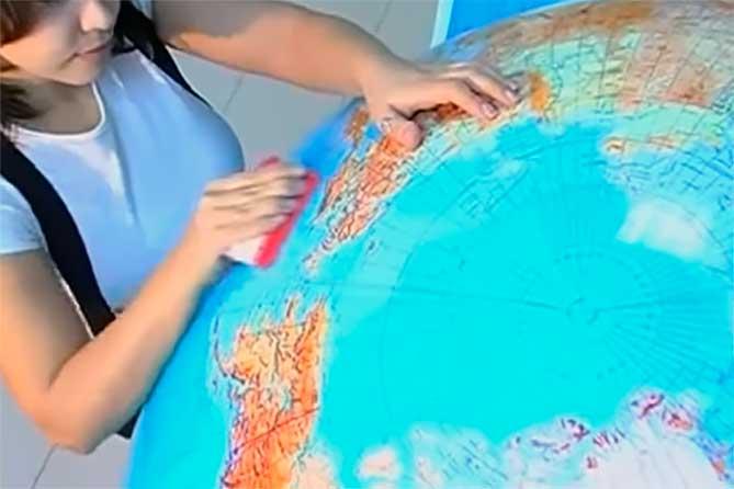 День географа отныне будет праздноваться в России 18 августа