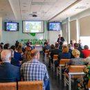 Комфортная городская среда в Тольятти: Мероприятия по благоустройству дворовых и социально-значимых мест будет продолжаться