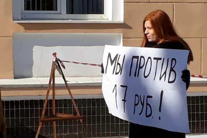 Мыльный сбор: Родители в Тольятти проиграли суд