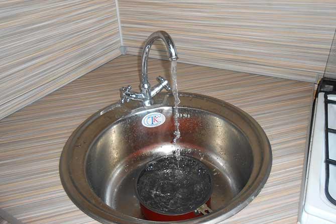 Временное отключение горячей воды в Тольятти в мае 2019 года