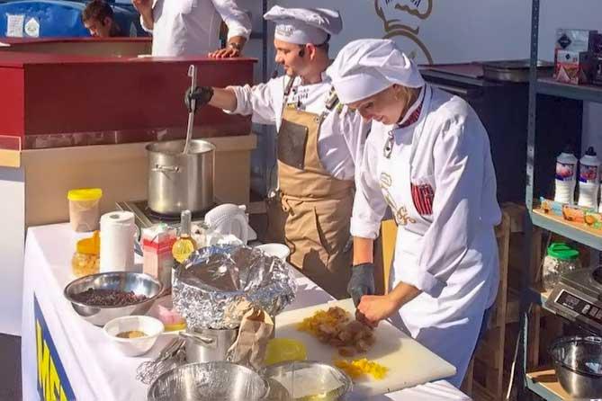 В Тольятти гастрономический фестиваль «Рыба моя ТЛТ» 2019 пройдет в новом формате