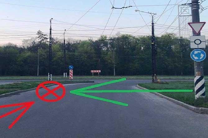 В Тольятти разыскивают водителя скрывшегося с места ДТП 7 мая 2019 года