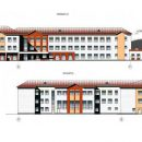 На школу в 18 квартале Тольятти вновь будет готовиться проектная документация
