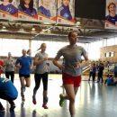 Алена Амельченко, Дарья Дмитриева, Ольга Фомина и Ольга Щербак приглашены в сборную России