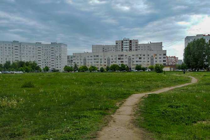 Грустная новость для всех жителей новых кварталов Автозаводского района Тольятти прозвучала 21 мая 2019 года