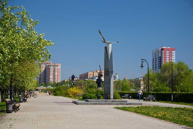 В Тольятти запущен социологический опрос, который решит судьбу 32 квартала