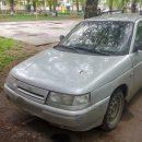 В Тольятти 21-летний парень хотел продать угнанный автомобиль, но был пойман