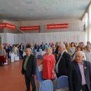 Тольяттинскому комсомолу — 100 лет