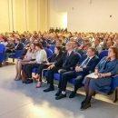 Глава Тольятти Сергей Анташев выступил с докладом о деятельности администрации за 2018 год