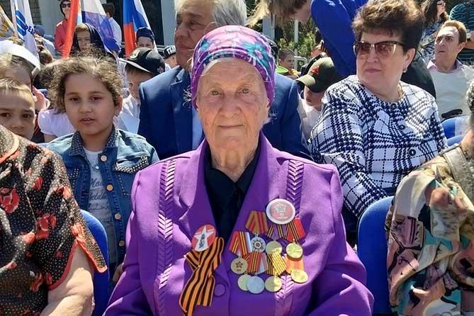 Тольяттинский государственный университет – единственный ВУЗ в России, который ежегодно проводит собственный масштабный Парад Победы